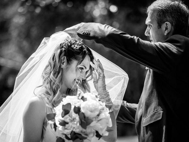 Il matrimonio di Nunzio e Svetlana a Lecco, Lecco 1