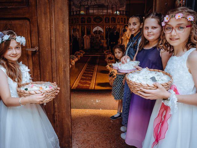 Il matrimonio di Nunzio e Svetlana a Lecco, Lecco 26