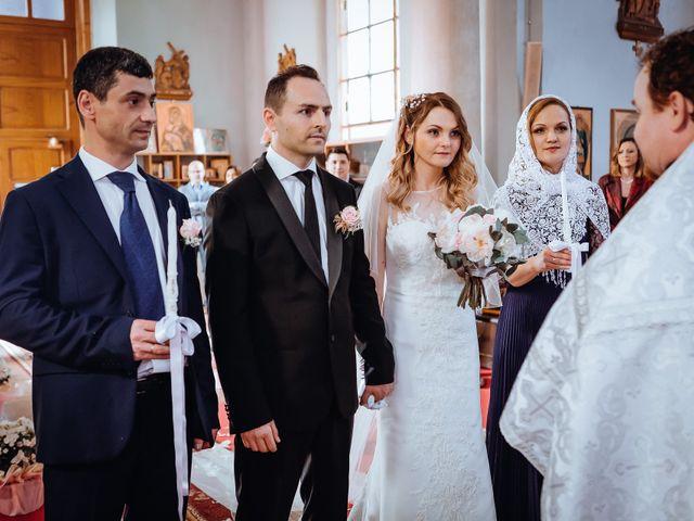 Il matrimonio di Nunzio e Svetlana a Lecco, Lecco 27
