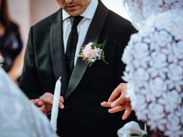 Il matrimonio di Nunzio e Svetlana a Lecco, Lecco 32