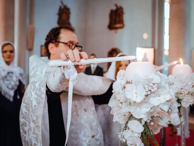 Il matrimonio di Nunzio e Svetlana a Lecco, Lecco 33