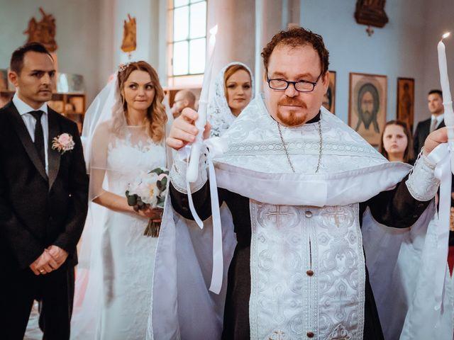 Il matrimonio di Nunzio e Svetlana a Lecco, Lecco 34