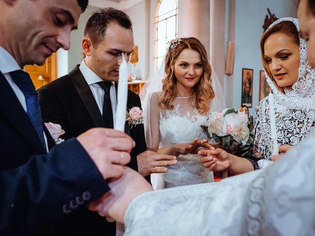 Il matrimonio di Nunzio e Svetlana a Lecco, Lecco 35