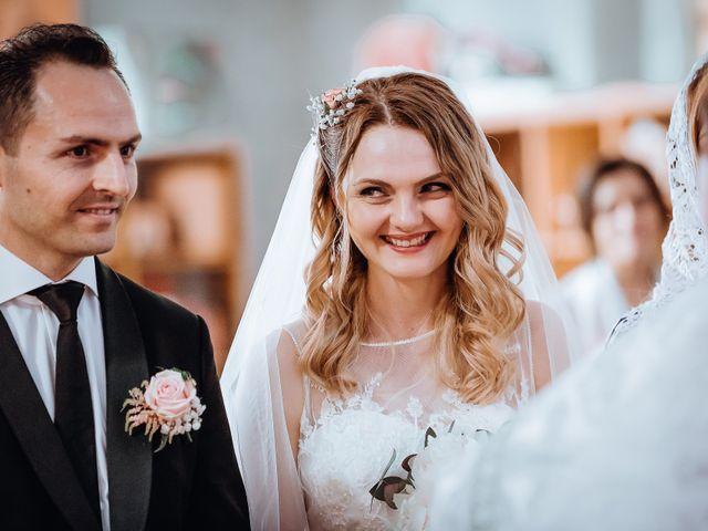 Il matrimonio di Nunzio e Svetlana a Lecco, Lecco 37