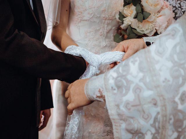 Il matrimonio di Nunzio e Svetlana a Lecco, Lecco 39