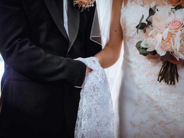 Il matrimonio di Nunzio e Svetlana a Lecco, Lecco 40