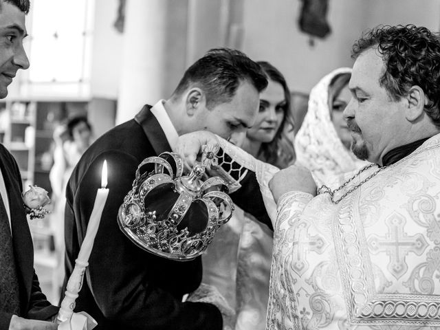 Il matrimonio di Nunzio e Svetlana a Lecco, Lecco 41