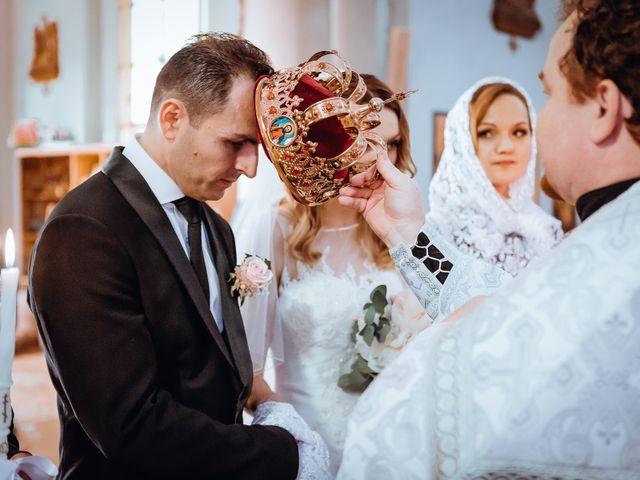 Il matrimonio di Nunzio e Svetlana a Lecco, Lecco 42