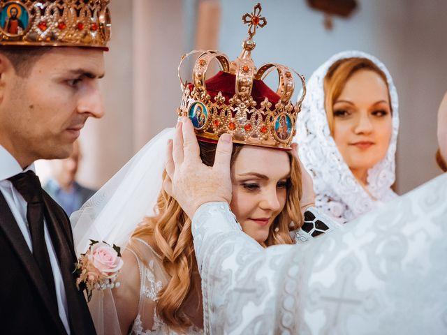 Il matrimonio di Nunzio e Svetlana a Lecco, Lecco 43
