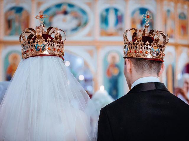 Il matrimonio di Nunzio e Svetlana a Lecco, Lecco 45