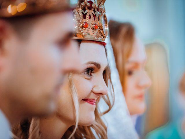Il matrimonio di Nunzio e Svetlana a Lecco, Lecco 46