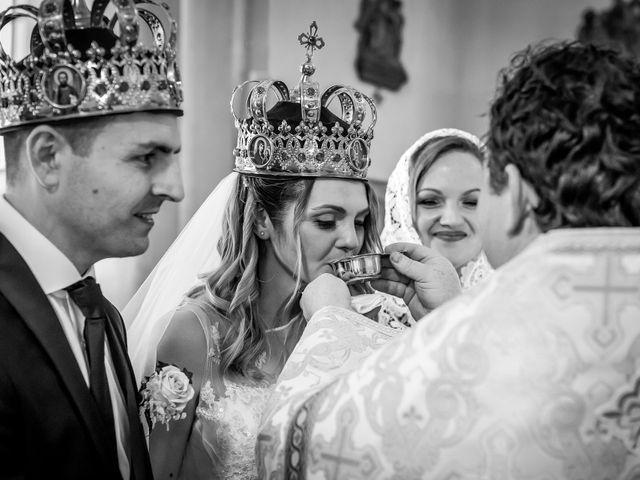 Il matrimonio di Nunzio e Svetlana a Lecco, Lecco 47