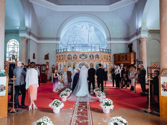 Il matrimonio di Nunzio e Svetlana a Lecco, Lecco 49