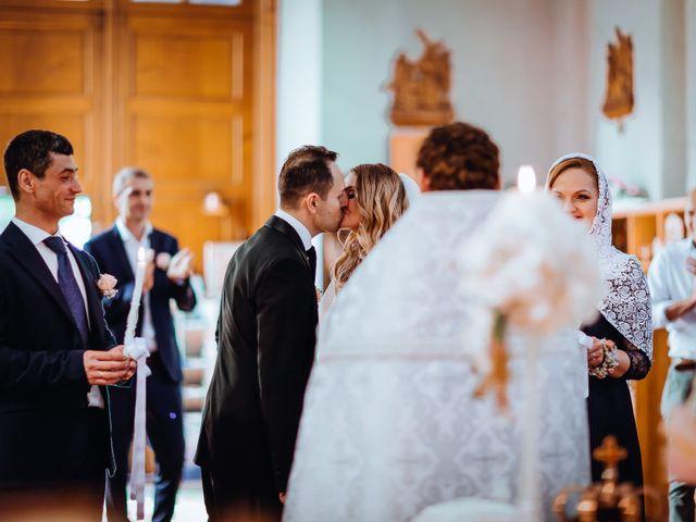 Il matrimonio di Nunzio e Svetlana a Lecco, Lecco 50