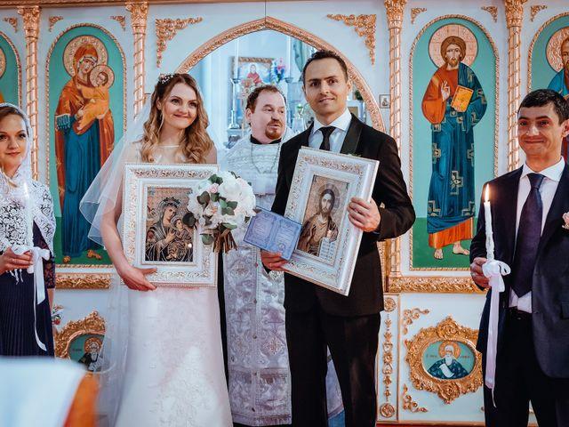 Il matrimonio di Nunzio e Svetlana a Lecco, Lecco 51