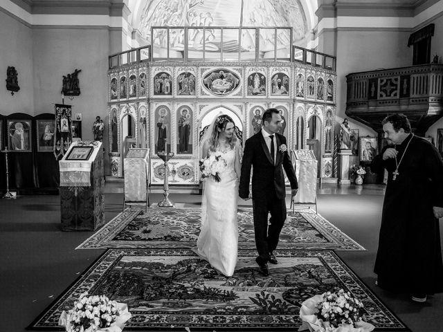Il matrimonio di Nunzio e Svetlana a Lecco, Lecco 53