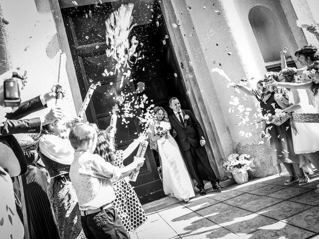 Il matrimonio di Nunzio e Svetlana a Lecco, Lecco 55