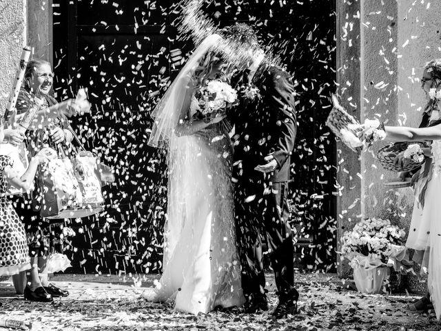 Il matrimonio di Nunzio e Svetlana a Lecco, Lecco 57