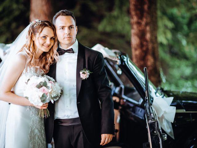 Il matrimonio di Nunzio e Svetlana a Lecco, Lecco 62