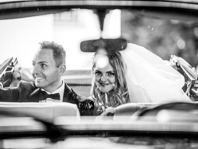 Il matrimonio di Nunzio e Svetlana a Lecco, Lecco 64