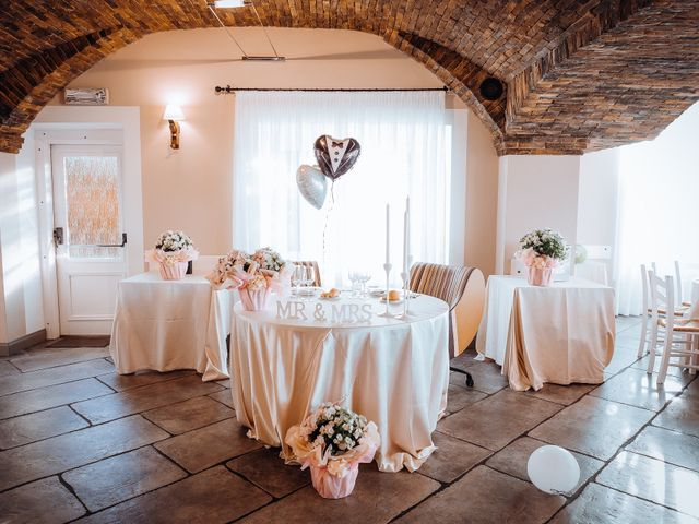 Il matrimonio di Nunzio e Svetlana a Lecco, Lecco 72