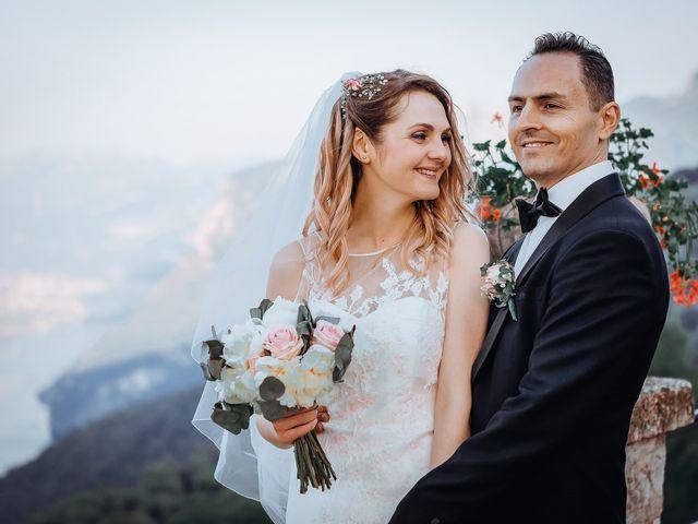 Il matrimonio di Nunzio e Svetlana a Lecco, Lecco 78