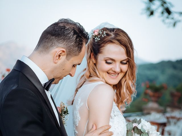 Il matrimonio di Nunzio e Svetlana a Lecco, Lecco 80