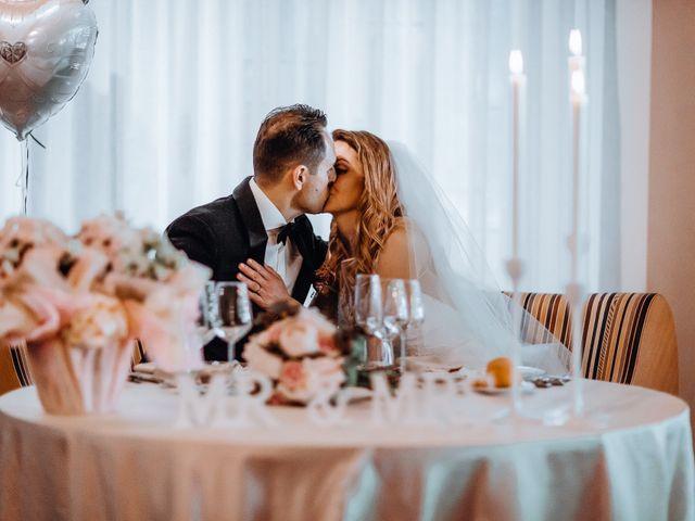 Il matrimonio di Nunzio e Svetlana a Lecco, Lecco 81