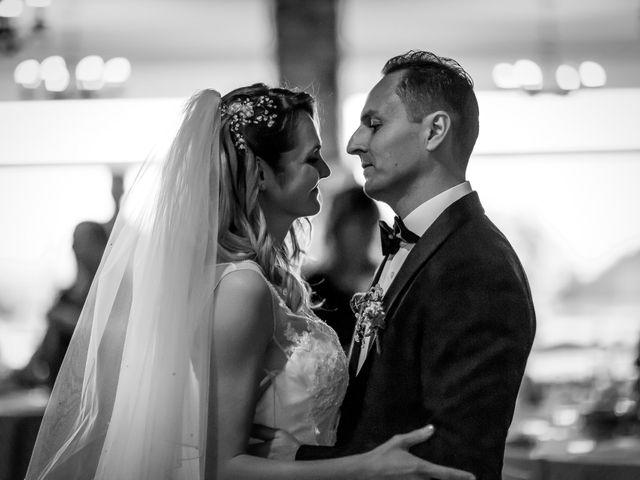 Il matrimonio di Nunzio e Svetlana a Lecco, Lecco 83
