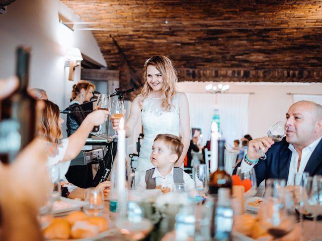 Il matrimonio di Nunzio e Svetlana a Lecco, Lecco 84