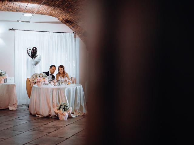 Il matrimonio di Nunzio e Svetlana a Lecco, Lecco 86