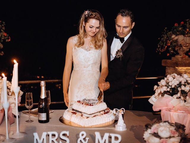 Il matrimonio di Nunzio e Svetlana a Lecco, Lecco 88