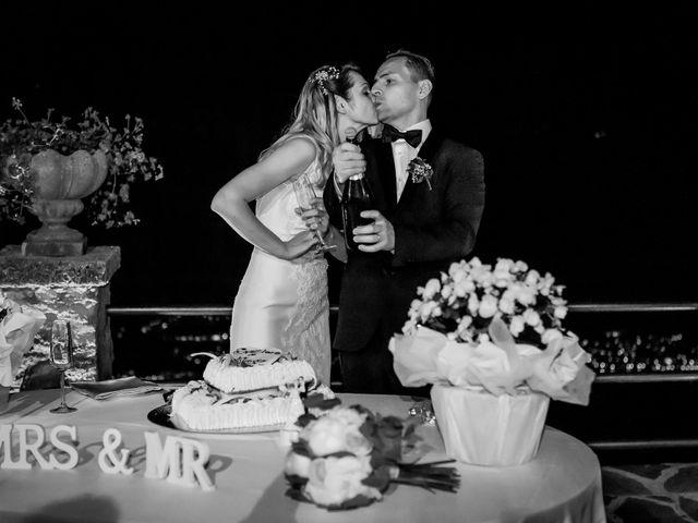 Il matrimonio di Nunzio e Svetlana a Lecco, Lecco 89
