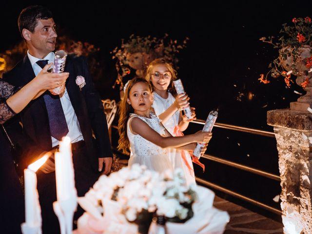 Il matrimonio di Nunzio e Svetlana a Lecco, Lecco 90