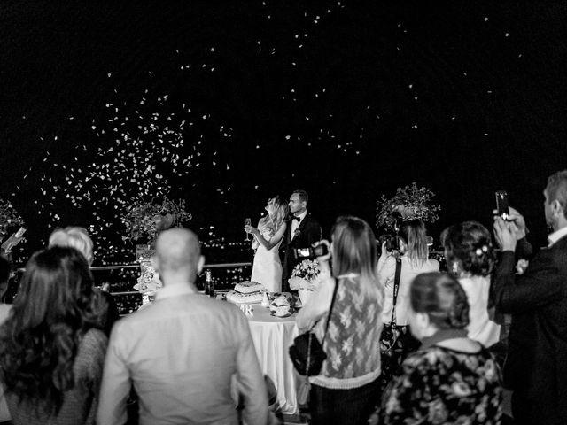 Il matrimonio di Nunzio e Svetlana a Lecco, Lecco 91