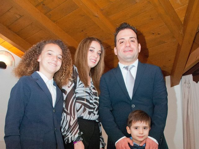 Il matrimonio di Gaetano e Tanya a Gavirate, Varese 18