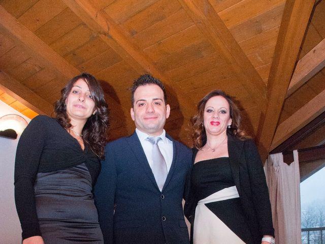 Il matrimonio di Gaetano e Tanya a Gavirate, Varese 19