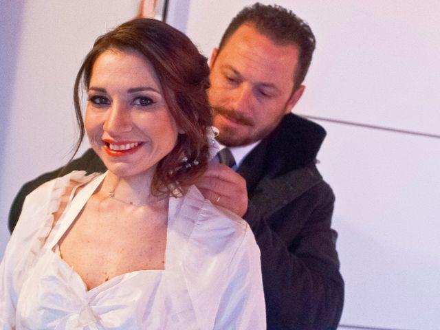Il matrimonio di Gaetano e Tanya a Gavirate, Varese 22