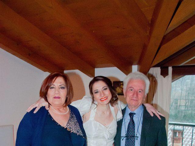 Il matrimonio di Gaetano e Tanya a Gavirate, Varese 23