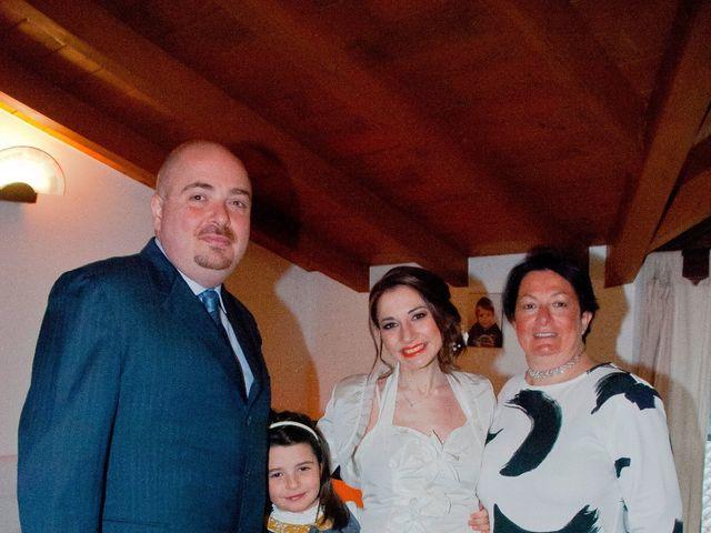Il matrimonio di Gaetano e Tanya a Gavirate, Varese 25