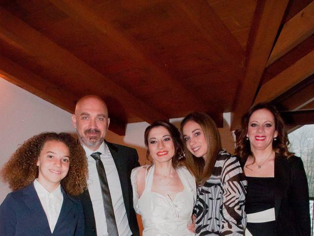 Il matrimonio di Gaetano e Tanya a Gavirate, Varese 27