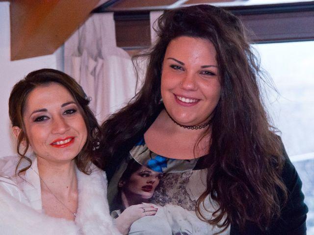Il matrimonio di Gaetano e Tanya a Gavirate, Varese 36