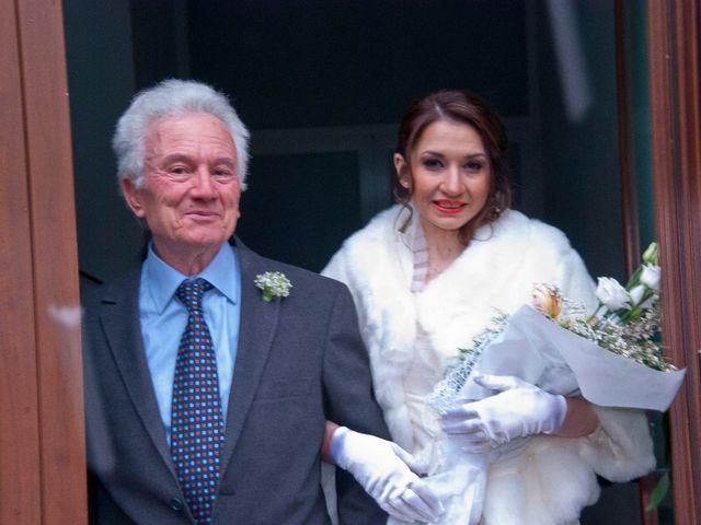 Il matrimonio di Gaetano e Tanya a Gavirate, Varese 37
