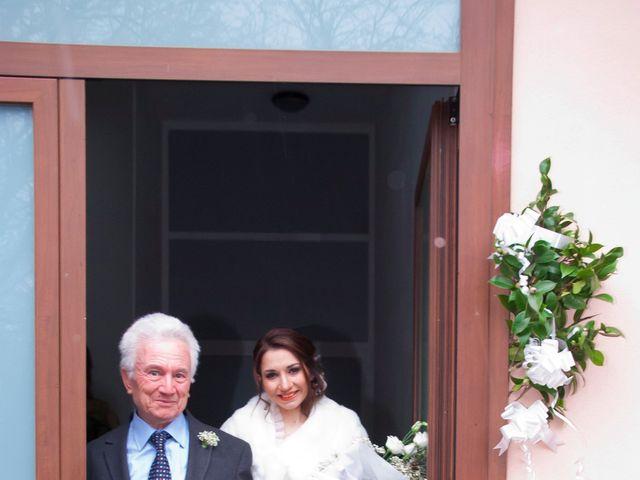 Il matrimonio di Gaetano e Tanya a Gavirate, Varese 38