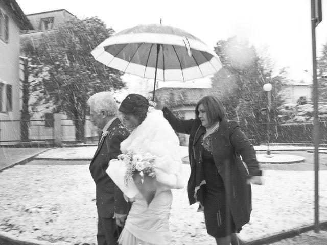 Il matrimonio di Gaetano e Tanya a Gavirate, Varese 39