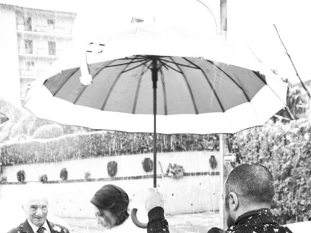 Il matrimonio di Gaetano e Tanya a Gavirate, Varese 42
