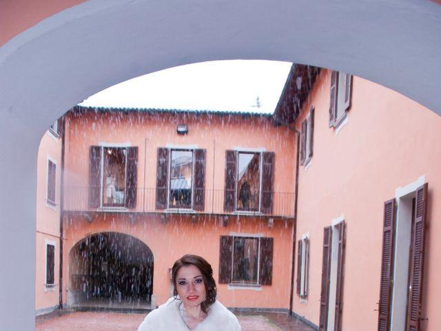 Il matrimonio di Gaetano e Tanya a Gavirate, Varese 43