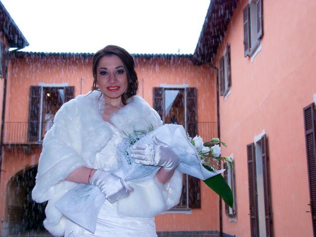 Il matrimonio di Gaetano e Tanya a Gavirate, Varese 44