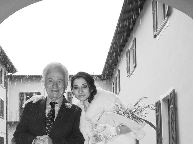 Il matrimonio di Gaetano e Tanya a Gavirate, Varese 45