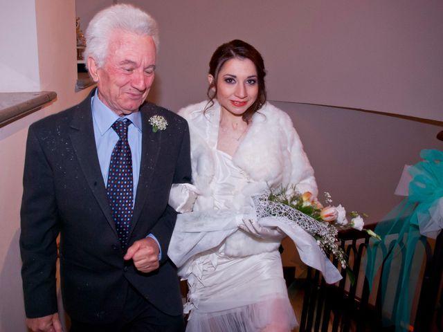 Il matrimonio di Gaetano e Tanya a Gavirate, Varese 47